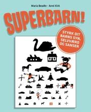 superbarn - bog