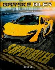 superbiler - bog