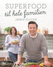 superfood til hele familien - bog