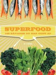 superfood - bog