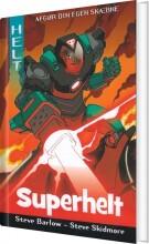 superhelt - bog