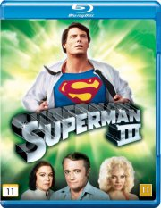 superman 3 - Blu-Ray