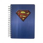 superman notesbog - a5 - Gadgets