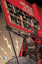 superman red son - bog