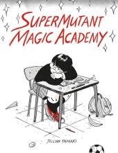 supermutant magic academy - bog