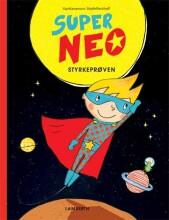 superneo - styrkeprøven - bog