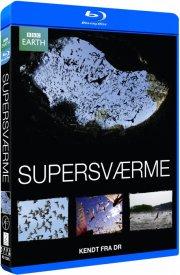 supersværme - Blu-Ray