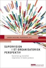 supervision i et organisatorisk perspektiv - bog