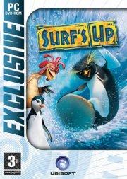 surfs up - dk - PC