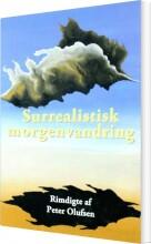 surrealistisk morgenvandring - bog