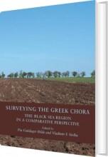 surveying the greek chora - bog