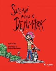 susan moves to denmark - bog