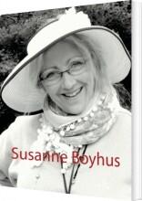 susanne boyhus - bog