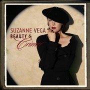 suzanne vega - beauty & crime - cd