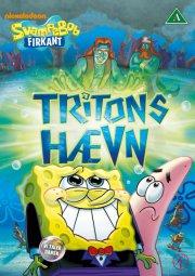 svampebob firkant 14 - tritons hævn - DVD