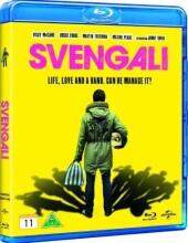 svengali - Blu-Ray