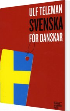 svenska för danskar - bog