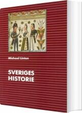 sveriges historie - bog