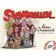 svikmøllen 2016 - bog