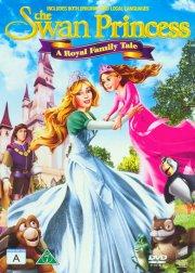 swan princess 5 - a royal family tale - DVD