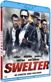 swelter - Blu-Ray