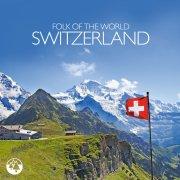 switzerland - cd