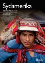 sydamerika - bog