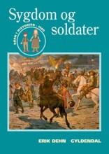 sygdom og soldater - bog