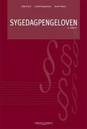 sygedagpengeloven - bog