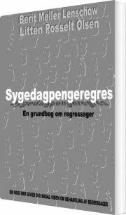 sygedagpengeregres - bog