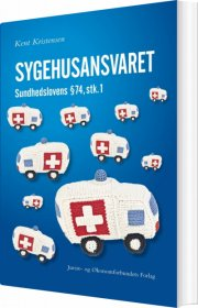 sygehusansvaret - bog