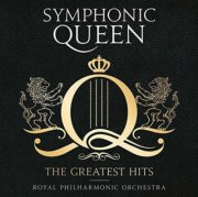 freeman matthew - symphonic queen - cd