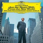 kubelik rafael - symphony 9: from the new world - Vinyl / LP
