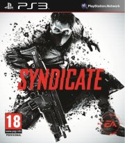 syndicate (nordic) - PS3