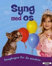syng med os - bog