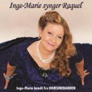 inge-marie - synger raquel rastenni - cd