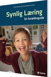 synlig læring. en forældreguide - bog