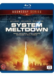 system meltdown - Blu-Ray