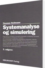 systemanalyse og simulering - bog