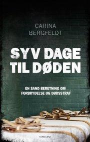 syv dage til døden - bog