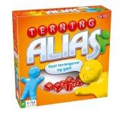 dice / terning alias - spil - Brætspil