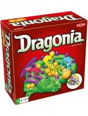dragonia spil - tactic - Brætspil