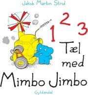 tæl med mimbo jimbo - bog