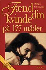 tænd din kvinde på 177 måder - bog