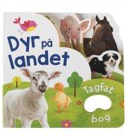 tag-fat bog: dyr på landet - bog