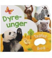 tag-fat bog: dyreunger - bog