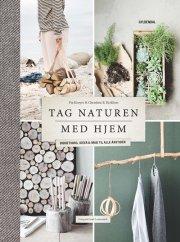 tag naturen med hjem - bog