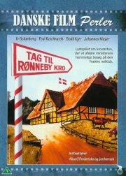 tag til rønneby kro - DVD