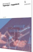 tagboliger - byggeteknik - bog