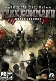 take command 2nd manassas - PC